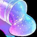 Real Slime Simulator Maker: Dress Up Girl icon