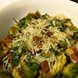 Brussel Sprouts Bacon Recipes