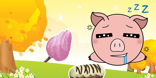玩免費休閒APP|下載50 Rush: Candy Math app不用錢|硬是要APP