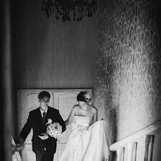 Wedding photographer Viktor Gagarin (VikGagarin). Photo of 08.04.2017