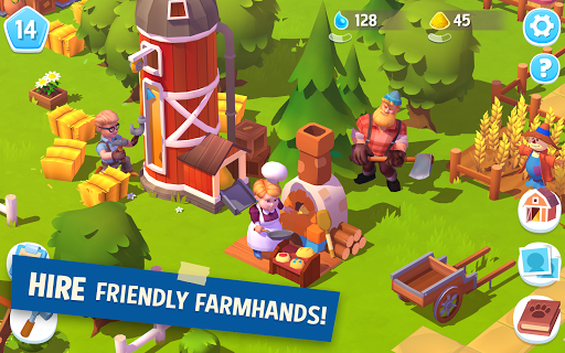 FarmVille 3 - Animals screenshot 4