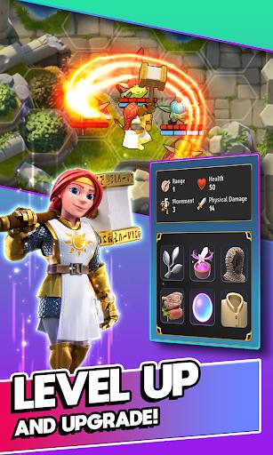 Valiant Heroes 0.19.11 screenshots 2