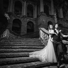 Свадебный фотограф Алиса Горшунова (Alice-g). Фотография от 12.09.2018