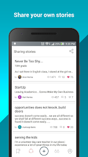 Best Motivational Stories- screenshot thumbnail