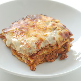 Lasagne - an Authentic Italian