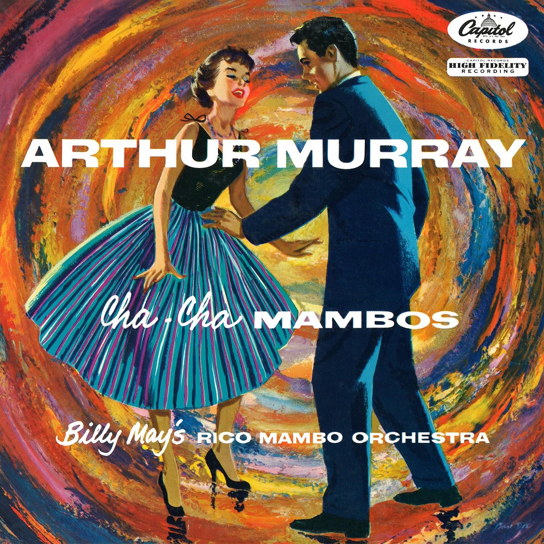 Arthur Murray, Billy May