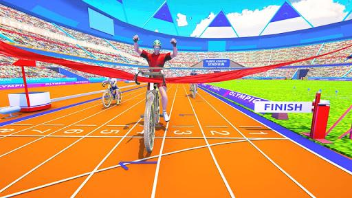 BMX Cycle Racing Track Challenge 1.0 screenshots 7