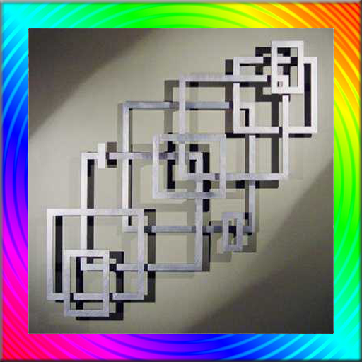 Wall Decoration Design Idea