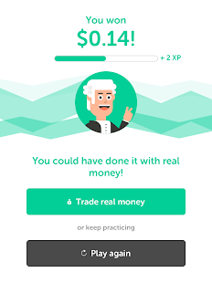 Forex Trading Demo Game Learn- screenshot thumbnail