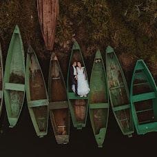 Wedding photographer Kacper Białobłocki (kbfoto). Photo of 10.09.2018