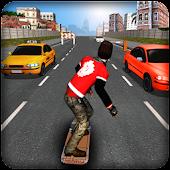 Street Skate 3D
