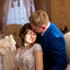 Wedding photographer Evgeniy Ryabcev (ryabtsev). Photo of 04.03.2017