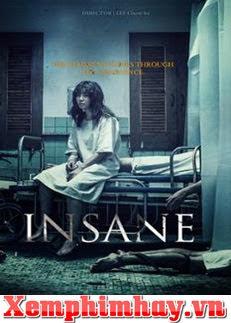 Hình ảnh Người Điên Báo Thù (Insane) - Phim Kinh Dị Hàn Quốc Đặc Sắc | xem phim hay 2019 1