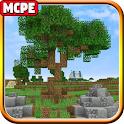 Rocks+ Mod MC Pocket Edition icon