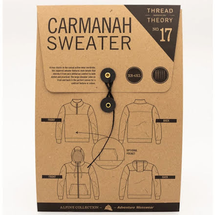 Charmanah Sweater no.17