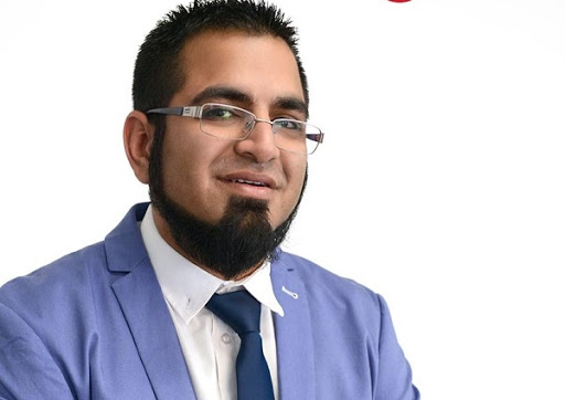 Zaheer Ebrahim, Presales Engineer at from Trend Micro South Africa.