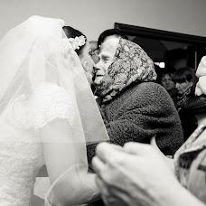 Wedding photographer Madina Dzarasova (MadinaDzarasova). Photo of 22.03.2016