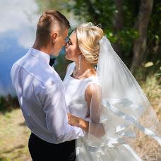 Wedding photographer Alina Stelmakh (stelmakhA). Photo of 12.08.2017
