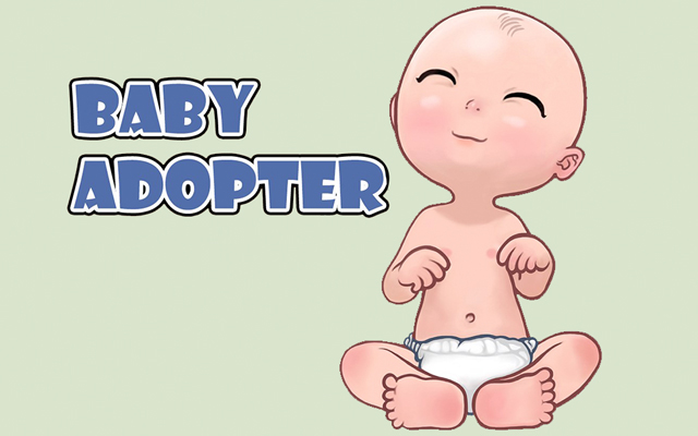 Baby Adopter