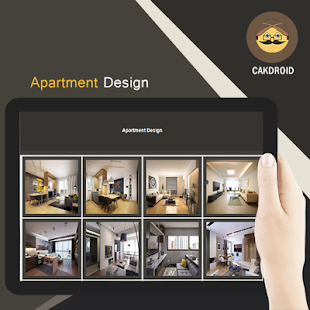 Apartment Design - náhled