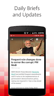 News by The Times of India- screenshot thumbnail