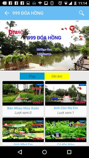 Hát Karaoke Việt Nam 2016