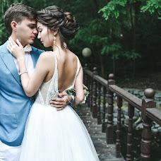 Wedding photographer Aleksandr Leutkin (leutkinphoto). Photo of 02.08.2017