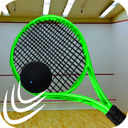 Squash Champion Indoor Ball Sports
