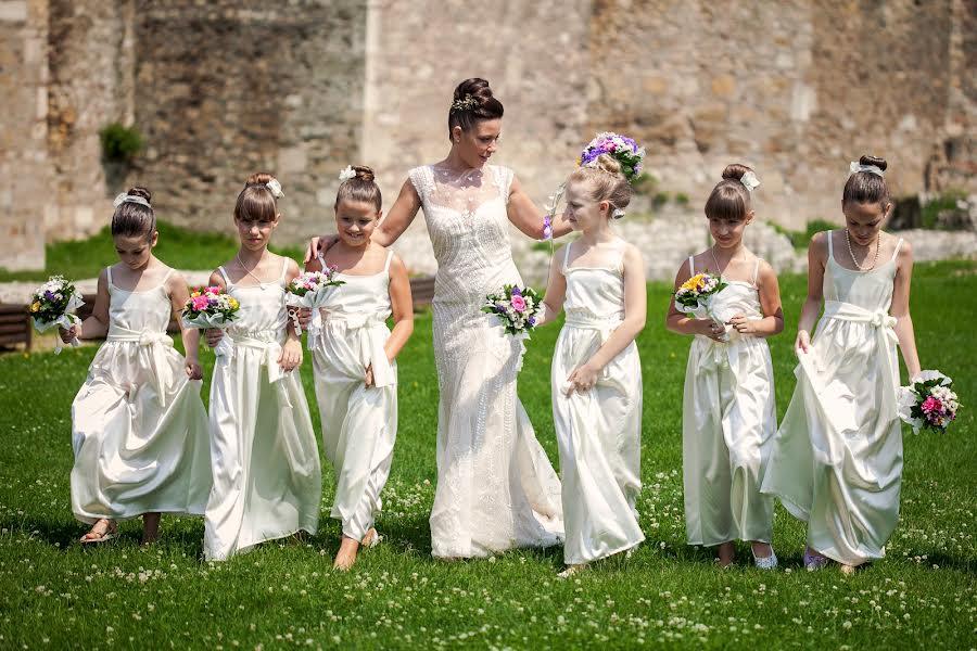 Wedding photographer Milan Lazic (wsphotography). Photo of 07.06.2015