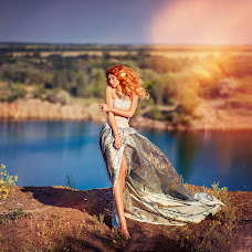 Wedding photographer Tatyana Kuteeva (Kuteeva). Photo of 02.09.2015