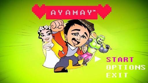 Ayamay cheat screenshots 1