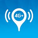 Telenor dekning icon