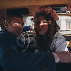 Wedding photographer Aleksandr Lvovich (AleksandrLvovich). Photo of 26.06.2017