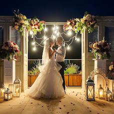 Wedding photographer Sergey Kancirenko (ksphoto). Photo of 03.10.2018