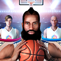 My Basketball Team - Basketball Manager icon