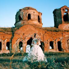 Wedding photographer Aleksey Soldatov (soldatoff). Photo of 27.06.2017