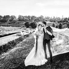 Wedding photographer Elvira Kasimova (elvirakasimova). Photo of 26.07.2018