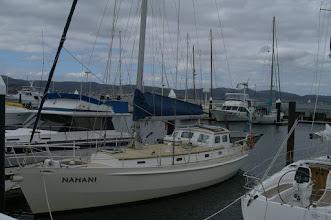 Photo: Nahani in RYCT