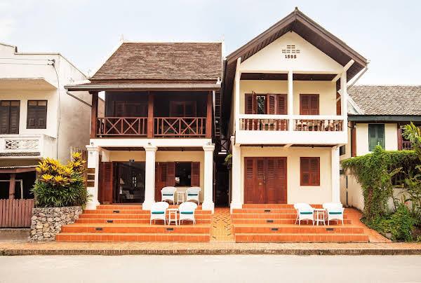Hotel Villa Deux Rivieres