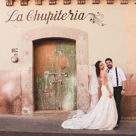 婚礼摄影师 Caro Acevedo Acevedo (caroacevedo). 17.03.2016的图片