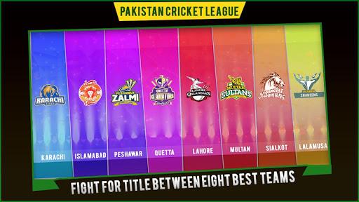 Pakistan Cricket League 2020: Play live Cricket 1.5.2 screenshots 7