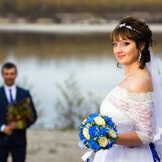 Wedding photographer Sergey Reshetov (PaparacciK). Photo of 26.09.2016