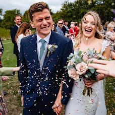 Fotografo di matrimoni Marius Tudor (mariustudor). Foto del 23.09.2019