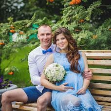 Wedding photographer Ekaterina Reshetnikova (Ketrin07). Photo of 05.04.2018