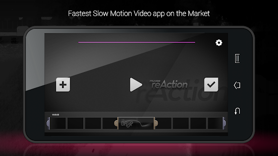 FREE Slo Mo Video Editor (Pro) - Apps on Google Play