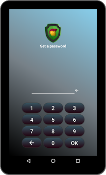 AntiVirus for Android Security 2018