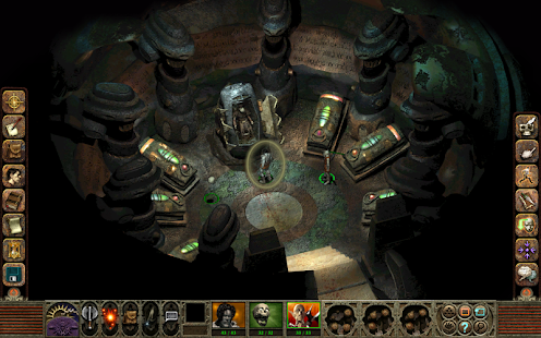 Planescape: Torment: Enhanced Edition- screenshot thumbnail