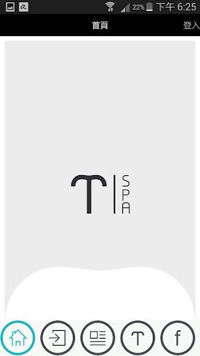 T-SPA時尚牙美館