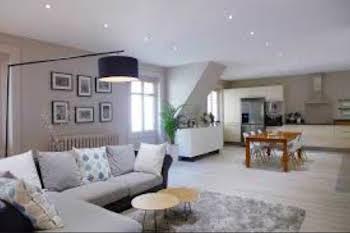 Appartement 4 pièces 94,21 m2