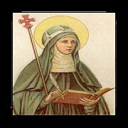 15 oraisons de Sainte Brigitte
